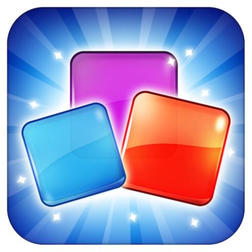 Jewels Diamond Clash iOS App