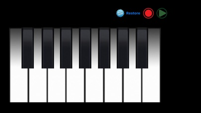 Handy Piano screenshot1