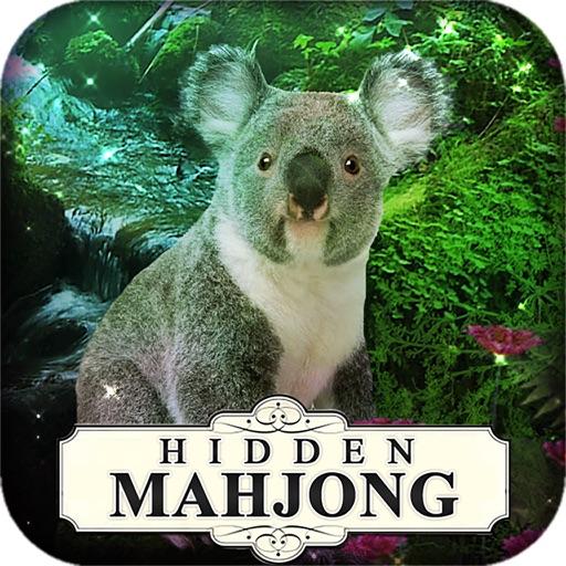 Hidden Mahjong: Cute Critters iOS App