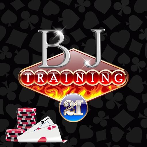 Black Jack Training iOS App