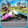 Demolition Derby Crash Racing : Free Play Car War