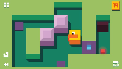 Duck Roll Screenshot