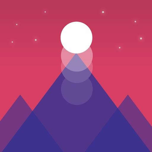 GeoMaze : Geometric Maze iOS App