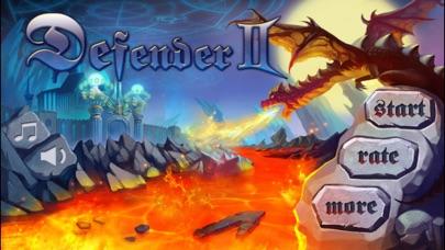 Screenshot #6 for Defender II