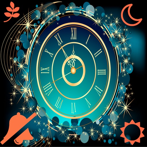Цифровые часы-Прогноз