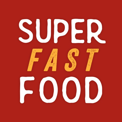 Jason Vale's Super Fast Food App Ranking & Review