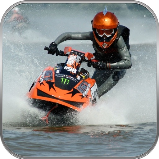 Extreme Boat Racing Fever Pro - Turbo Driving River Ship iOS App