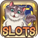 Kitten Glitter Slots Of Meow - Pussy Cats Casino icon
