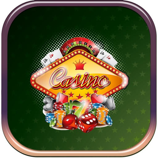 Video Slots Black Casino - Texas Holdem Free Casino iOS App
