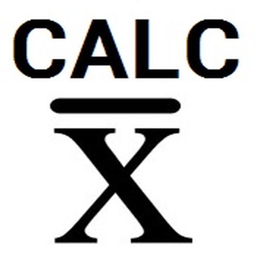 Calculator Xbar and S Control Charts