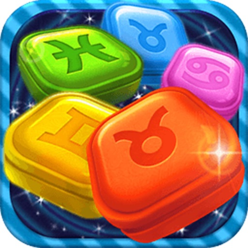 Jewel Crush Wizard  - Magic Match Switch iOS App