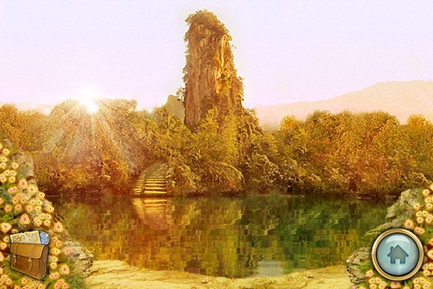 The Lost City screenshot 3