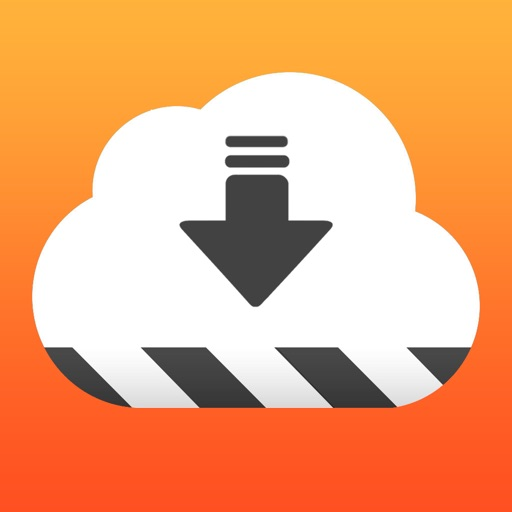 Cloud Video Player & Manager Pro iOS App