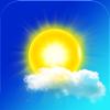 Weather Magic - Pronósticos del tiempo en directo y Reloj Mundial