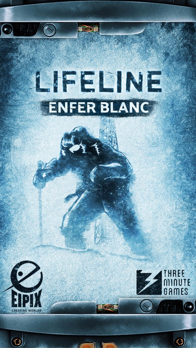 download Lifeline: Enfer Blanc apps 0