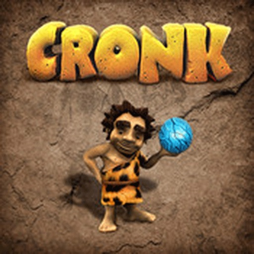 原始人祖玛 Cronk: Action Puzzle【益智消除】