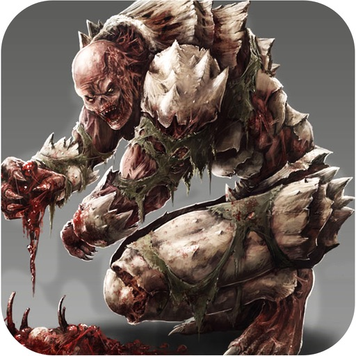 Battle Of Hero Against Plague Zombies Pro iOS App