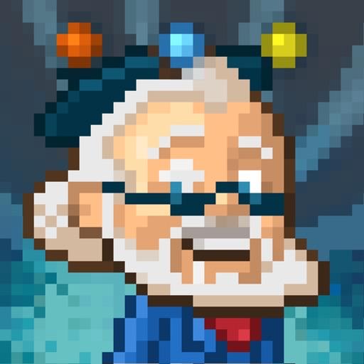The Sandbox - Building & Crafting a Pixel World! Fun Free 8bit Retro Universe Game