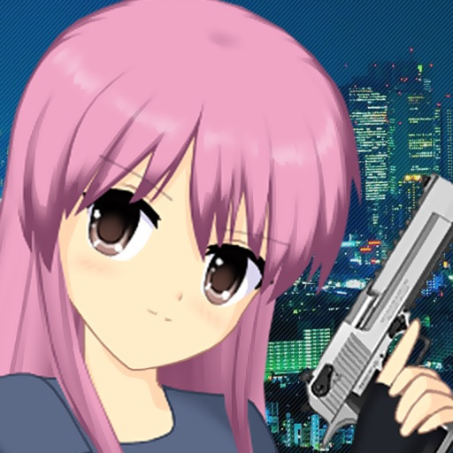 Shoujo Sniper - anime game