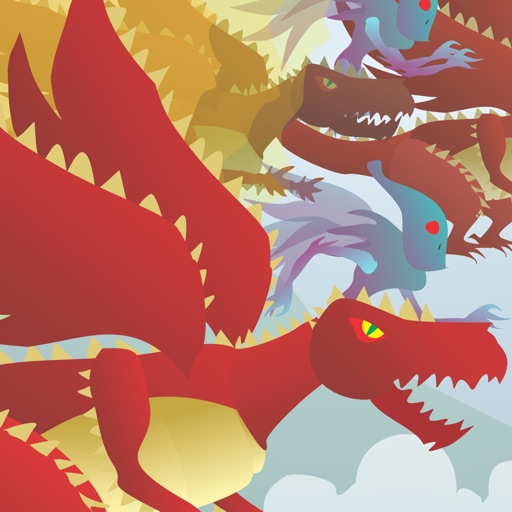 Tide of Dragons - Magic Tower Defense iOS App