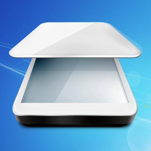 Mobile Fast Scanner - Free PDF Document Scanner iOS App