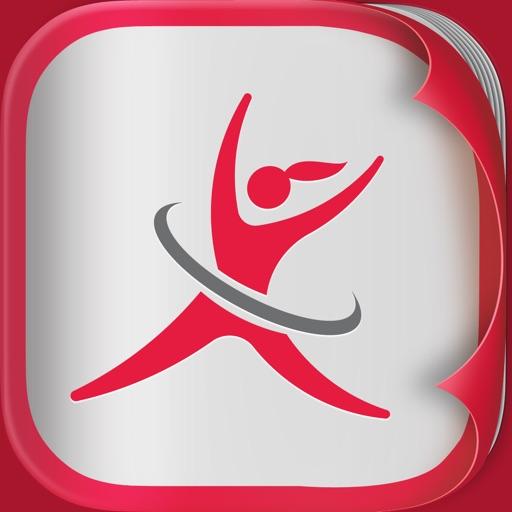 Smart Exercise Magazine iOS App