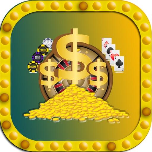 Casino Treasure Bingo in Vegas - FREE SLOTS iOS App