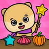 Baby games for kids - puzzles for toddlers free