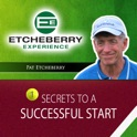 Tennis Secrets - A Successful Start Pat Etcheberry icon