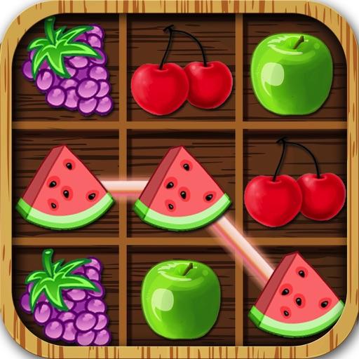 Clear Fruit Storm Saga iOS App