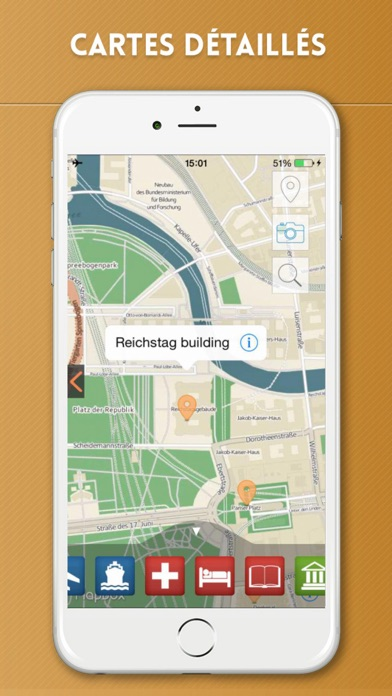 download Palais du Reichstag apps 3