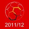 Немецкий Футбол 2011-2012 - Мобильный Матч Центр