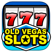 Old Vegas Slots - Free Casino Slot Machines icon