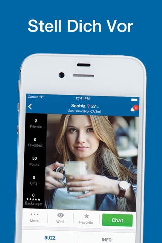 Skout+ - Chat, Meet New People screenshot 3