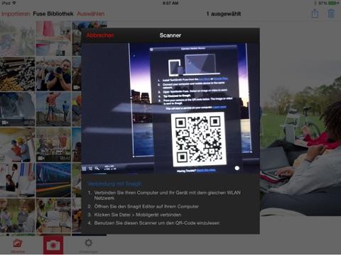 TechSmith Fuse screenshot 4