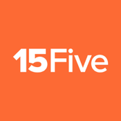 15Five: Employee Communication and Feedback icon
