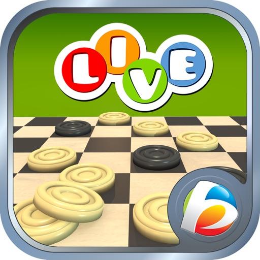 шашки LIVE