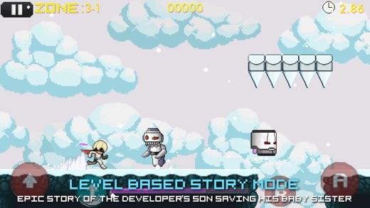 Jump Jack Screenshot