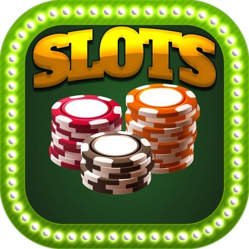 Slots Walking Casino Triple Diamond - Free Slots, iOS App