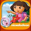 Nickelodeon - Dora's Great Big World  artwork