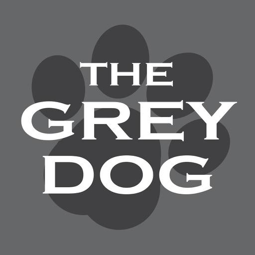 The Grey Dog