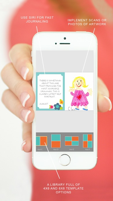 Project Life Screenshots