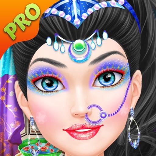 Indian Fashionista Makeover iOS App