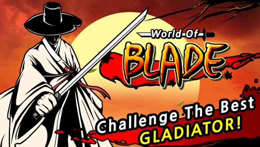 World Of Blade Screenshot