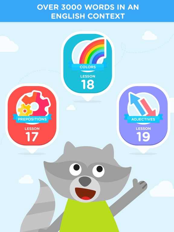 Lingokids English for Kids on the App Store