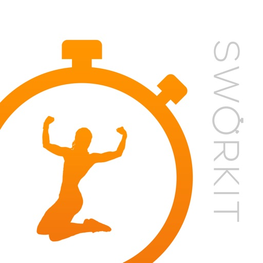 Upper Body Sworkit - Arm, chest & shoulder trainer
