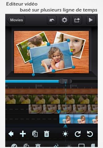 Cute CUT Pro screenshot 1