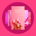Pink Wallpapers & Backgrounds icon