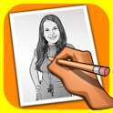 Sketch Shine - pencil drawing for your photos