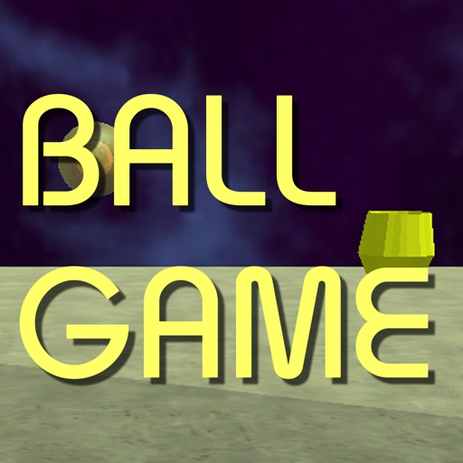 Stress Relief Games - Ball Game Mobile Icon